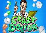 игровой автомат Crazy Doctor играть бесплатно