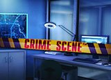 игровой автомат Crime Scene играть бесплатно