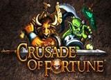 игровой автомат Crusaders of Fortune играть бесплатно