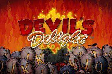 игровой автомат Devil's Delight играть бесплатно