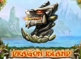 игровой автомат Dragon Island играть бесплатно