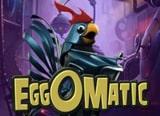 игровой автомат EggOMatic играть бесплатно