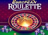 игровой автомат European Roulette играть бесплатно