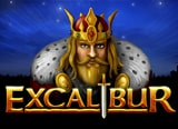 игровой автомат Excalibur играть бесплатно