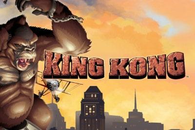 игровой автомат King Kong играть бесплатно