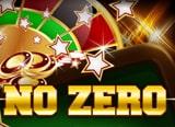 игровой автомат No Zero Roulette играть бесплатно