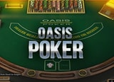 игровой автомат Oasis Poker играть бесплатно