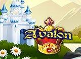 игровые автоматы Avalon