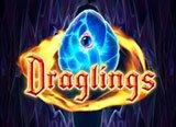 игровые автоматы Draglings