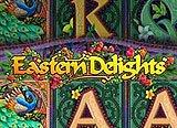 игровые автоматы Eastern Delights