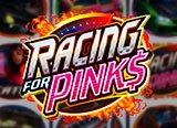 игровые автоматы Racing for Pinks